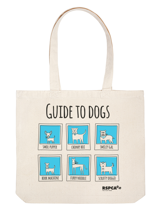 Tote preview_DOG